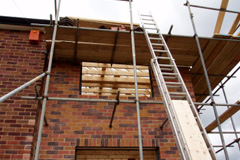 trusted extension quotes Staffordshire